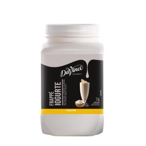 Frappé Iogurte Da Vinci Gourmet 2kg