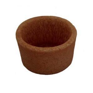 Base Torta Circular Chocolate 4cm - BT60
