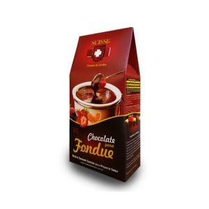 Blend para Fondue Suisse Chocolat 200 gramas