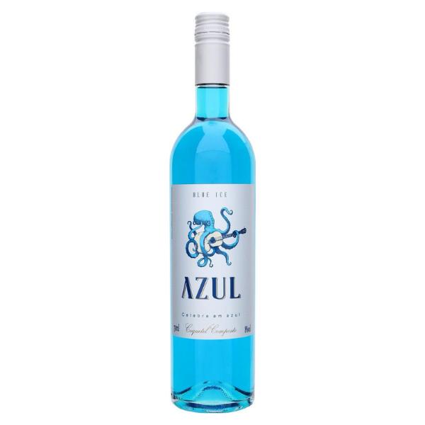 Azul Ice